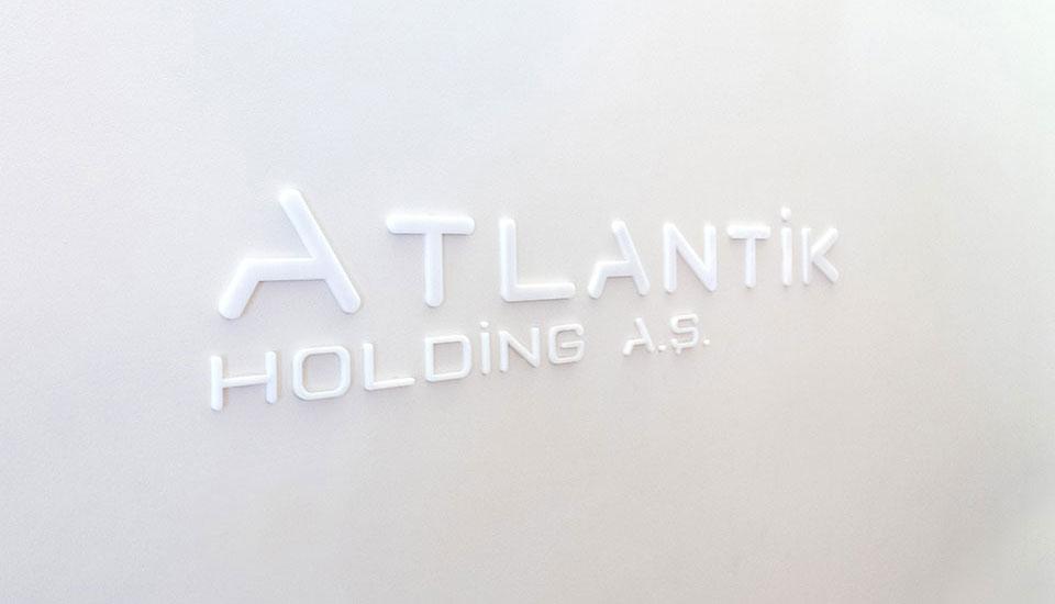 Atlantik Holding